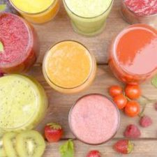 Smoothies for the endo diet