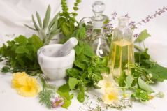 naturopathic treatment