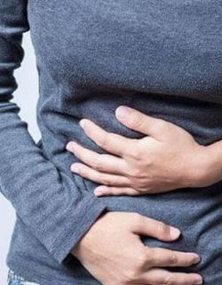 Help for endo belly