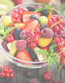 Nutrition for endometriosis