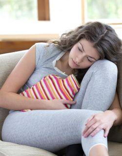 What does endometriosis look like