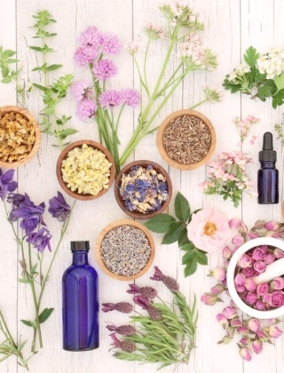 Aromatherapy for endometriosis