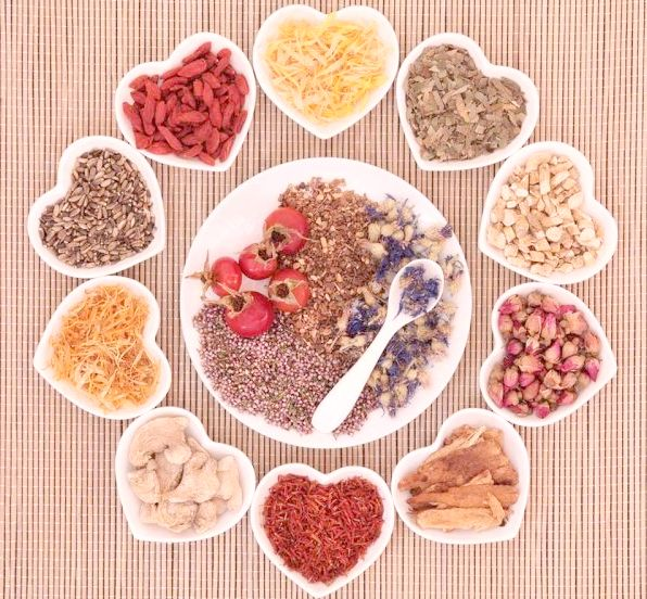 Supplements herbs and vitamins for endometriosis