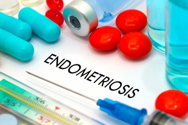 Endometriosis drug treatments