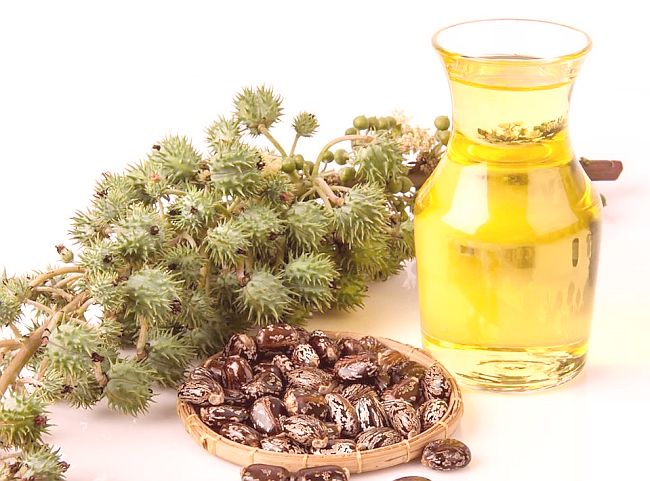 Castor oil packs can help with endometriosis symptoms