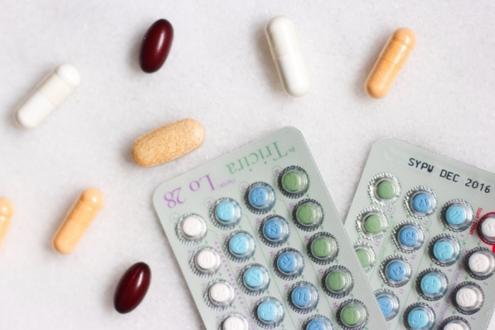 Birth control pill as treatment for endometriosis