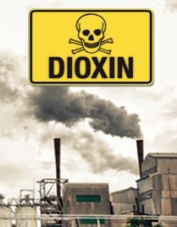 Endometriosis and dioxins