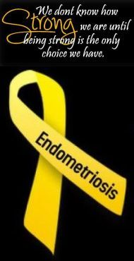 endometriosis and friendships