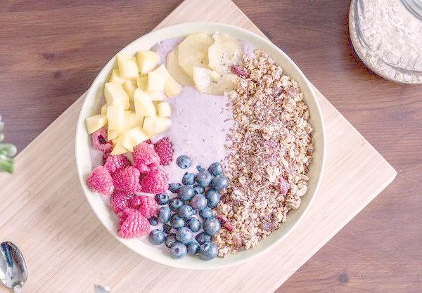 Elimination diet to help endometriosis