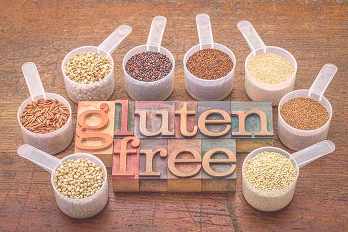 Removing gluten and dairy to help endometriosis