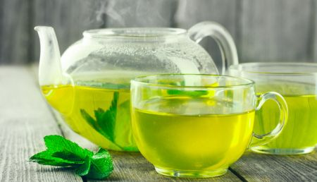 Green tea benefits for endometriosis