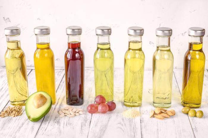 Healthy oils for the endometriosis diet