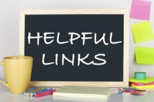 Endometriosis useful links