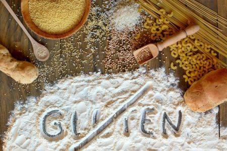 Hidden gluten endometriosis diet