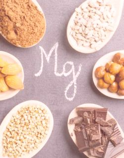 Magnesium benefits for endometriosis