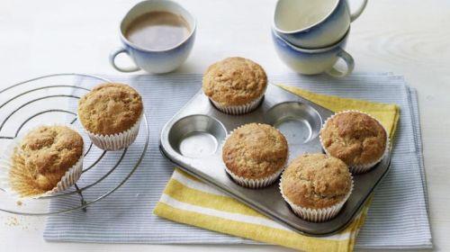 All round gluten free muffin recipe