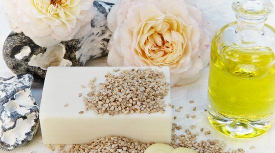 Natural toiletries to reduce xeno-estrogens and reduce symptoms endometriosis