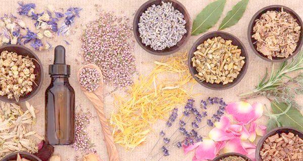 Natural treatments for endometriosis