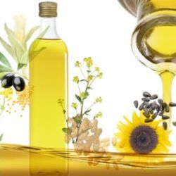 Choosing the right oils in your diet