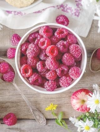 Anti-inflammatory diet for endometriosis