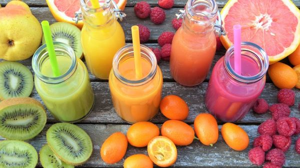 Healing smoothies for endometriosis