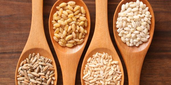 Whole grains in diet for endometriosis