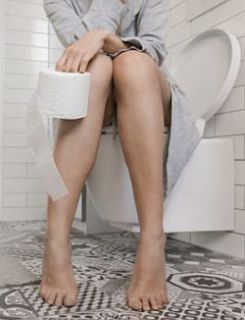 Help for constipation with endometriosis