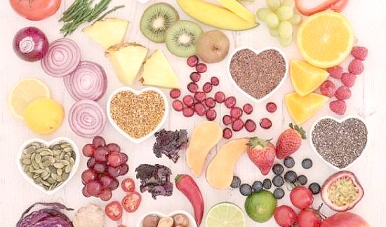 Adapting to a diet for endometriosis