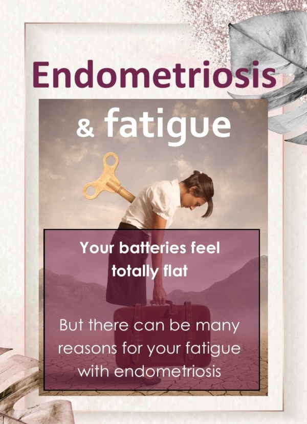 Fatigue and endometriosis