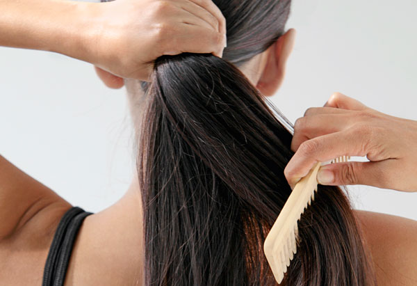 Hair treatments when dealing endometriosis