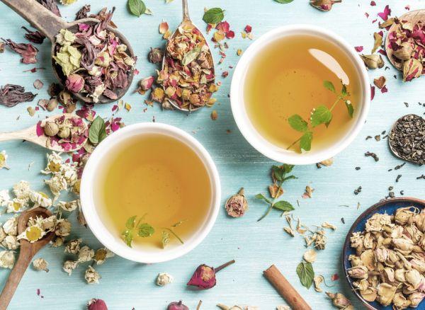 Herb teas to help endometriosis