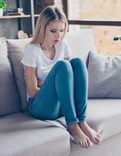 Triggers of endometriosis flare